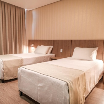 Apartamento Bella Vista